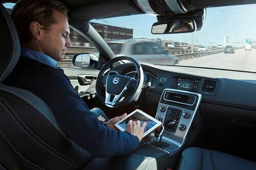 Nissan Dan Nasa Bekerja Sama Mengembangkan Mobil Otomatis 1