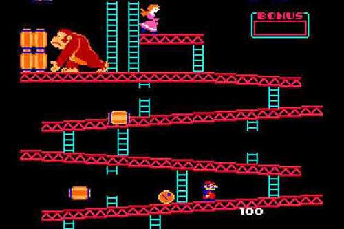 Super Mario 30 Tahun 3