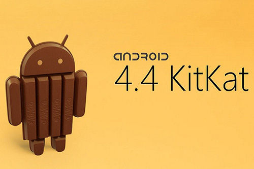 Distribusi Android 1