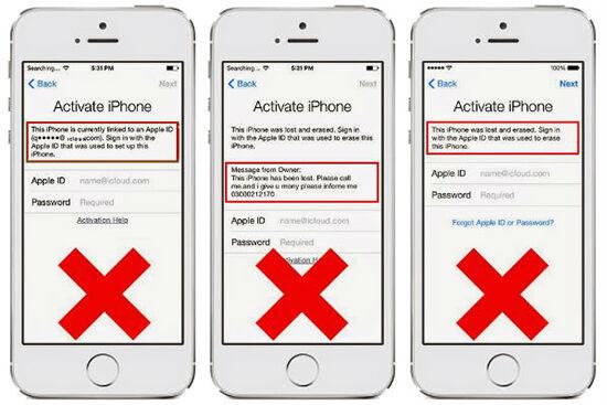 tips beli iphone bekas 7