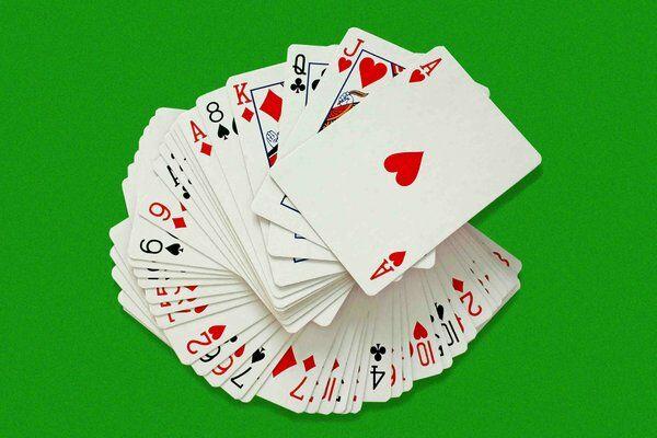 5 Jenis Permainan Kartu yang Paling Populer di Indonesia