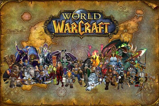 @Game World of Warcraft 3: Frozen Throne