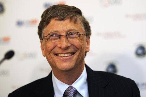Bill Gates Is The Most Successful Billionaire 17502