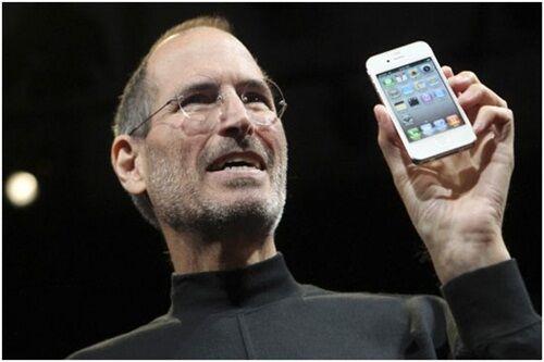 Steve Jobs Co Founder CEO Of Apple Inc 6f360