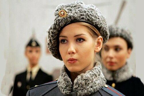 Jepang Cantik Banget Ini 10 Seragam Tentara Cantik Dari Seluruh Dunia 9 531c5