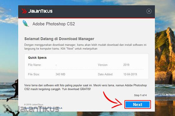 Cara Download di JalanTikus com - JalanTikus com