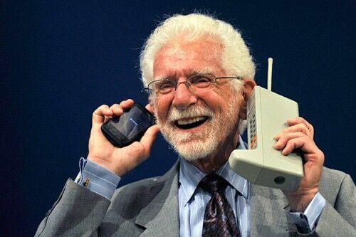 Ponsel Tertua Di Dunia Dok Brainberries D68db 8ed5f