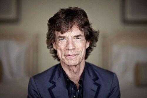 Mick Jagger 21051