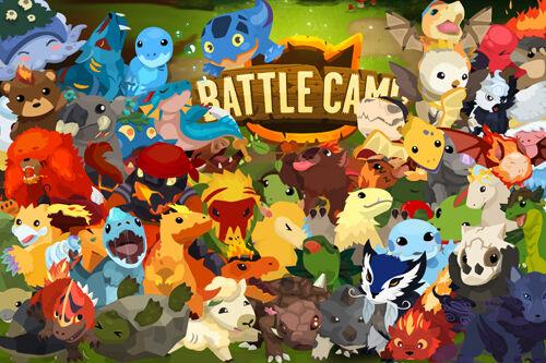 Tips Dan Trik Battle Camp1