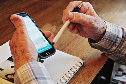 Old Man Apps