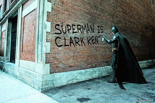 Keseharian Superhero 6