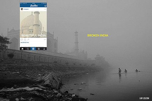 Broken India 6