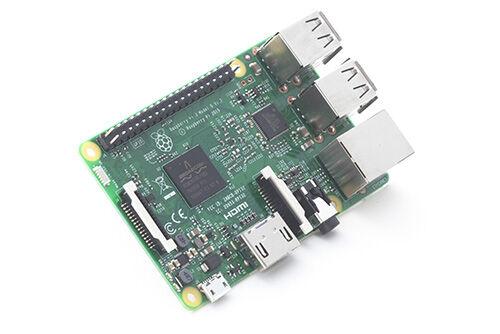 Raspberry Pi 3 1a