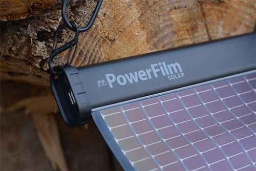 Foto Powerfilmsolar Lightsavermax