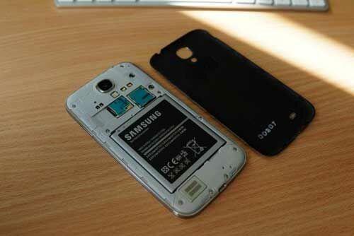 Memperbaiki Android Tidak Mau Nyala 1