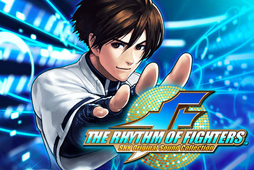 Review The Rhythm Of Fighters Tarung Irama Para Karakter KOF 1