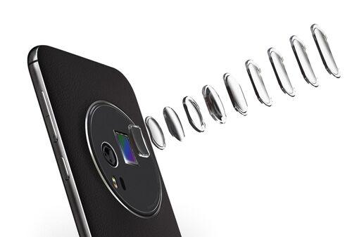 Asus Zenfone Zoom Harga Murah Kamera Mewah 4