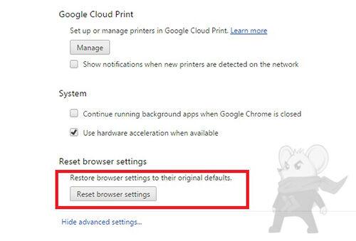 Solusi Cepat Untuk Chrome Dan Firefox Yang Sering Error4