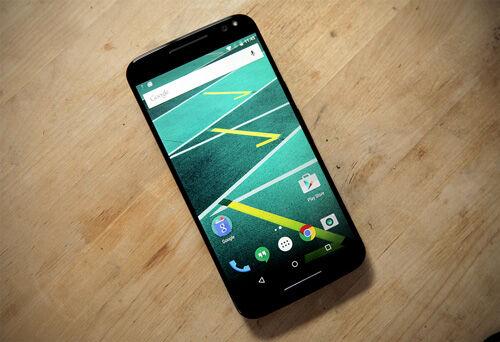 Smartphone Selfie Android Terbaik 7