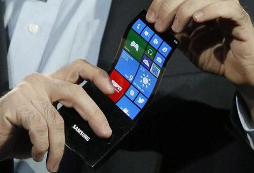 Smartphone Lipat Samsung 2