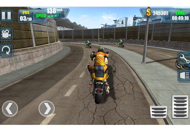 Download Game Motogp Race Championship Quest Mod Apk Motogp Race