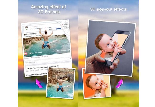 7 Aplikasi Keren Untuk Membuat Foto 3d Di Android Jalantikus Com