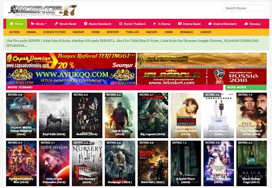 Nonton Film Online Terbaru