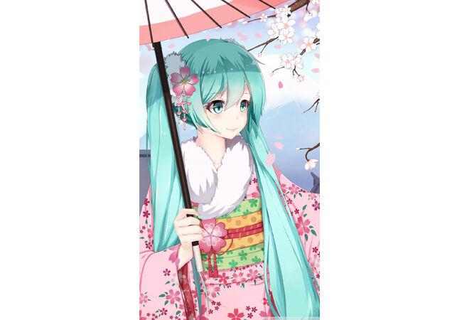 80 Gambar Anime Lucu Untuk Wallpaper HD