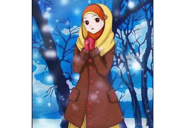 gambar-anime-muslimah-6