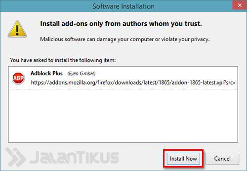 Adblock Firefox2
