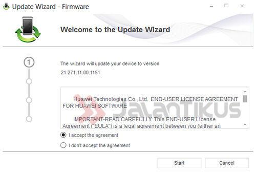 Cara Unlock Modem Bolt 4g Huawei E5372s 5