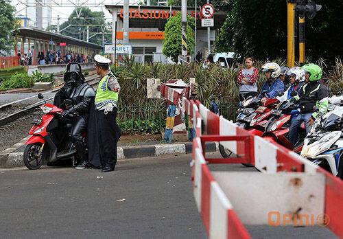 Darth Vader Indonesia 14