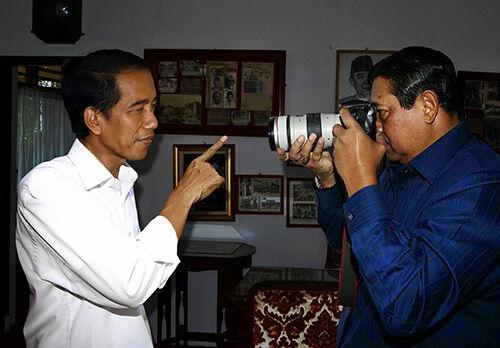 Photoshop Jokowi Jk3