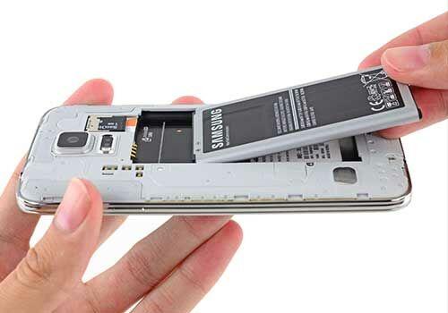 Masalah Pada Smartphone Samsung 2