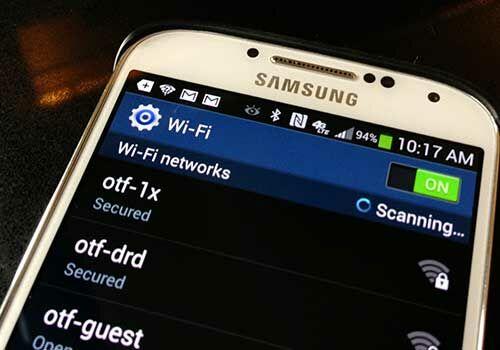 Masalah Pada Smartphone Samsung 5