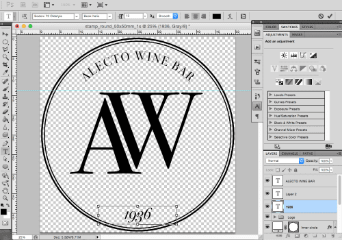 Cara Print Stempel Seperti Asli 17a28