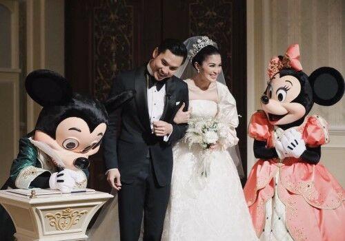 Pernikahan Artis 2020 Bdd75