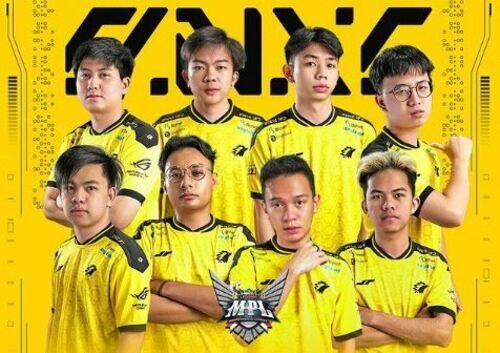 ONIC Esports B27e0
