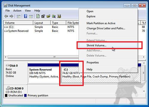 Cara Bikin Dual Boot Windows 7 8 Dengan Windows 102