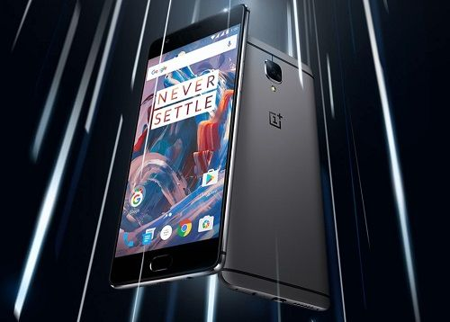 Review Oneplus 3 1