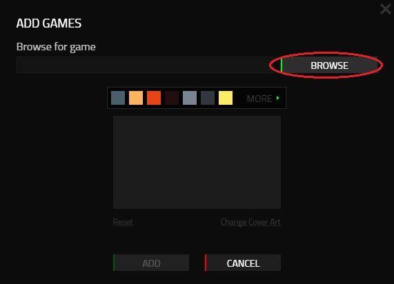 Cara Main Game Lebih Lancar di PC Dengan Razer Cortex