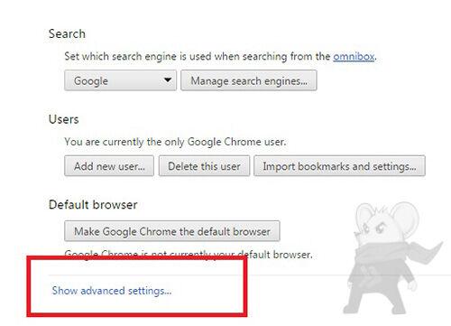 Solusi Cepat Untuk Chrome Dan Firefox Yang Sering Error3
