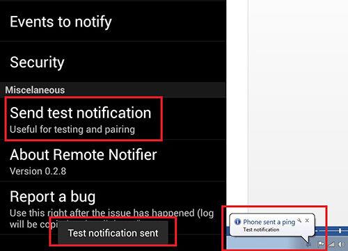 Tampilkan Notifikasi Smartphone Android Di Desktop Komputer3
