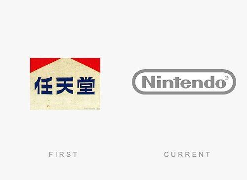Logo Perusahaan Dulu Dan Sekarang 23