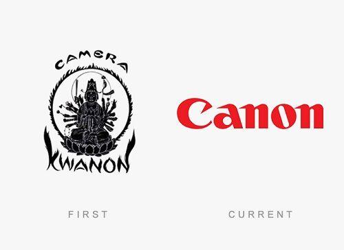 Logo Perusahaan Dulu Dan Sekarang 4