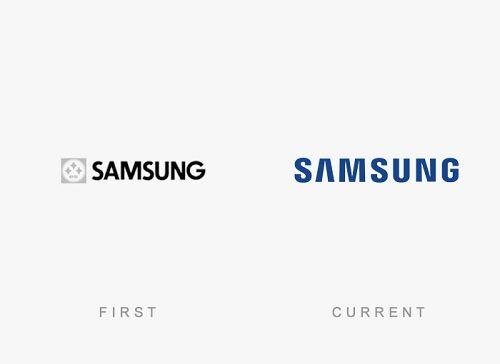 Logo Perusahaan Dulu Dan Sekarang 5