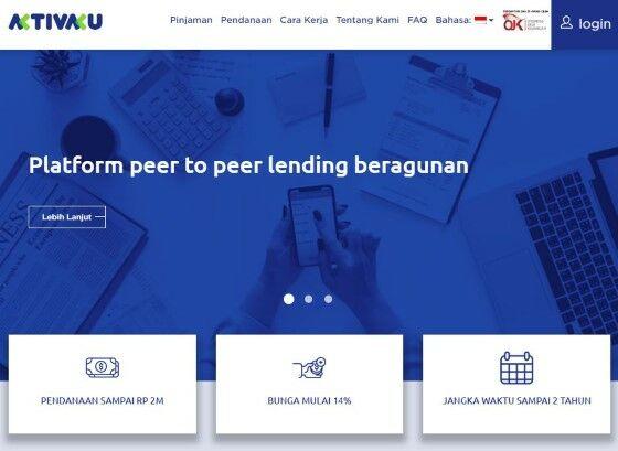 pinjam uang online OJK 5