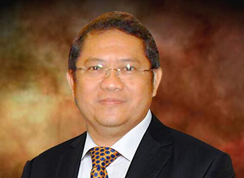 Mengenal Lebih Dekat Profil Menteri Menkominfo Baru Rudiantara1