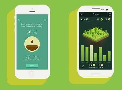 Aplikasi Penghilang Kecanduan Smartphone 2