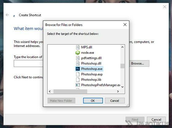 Cara Mudah Membuat Run Command Sendiri di Windows